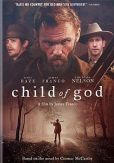 Video/DVD. Title: Child of God
