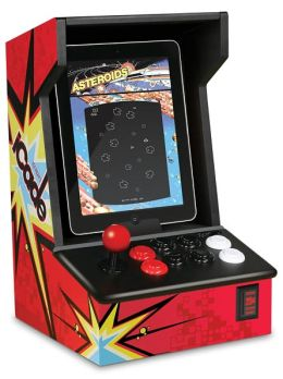 Ion Audio iCG04 iCade Arcade Cabinet for iPad