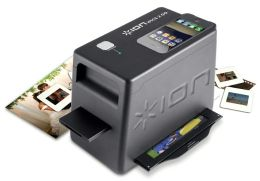 IPics 2 GO Photo Scanner for iPhone 4/4S