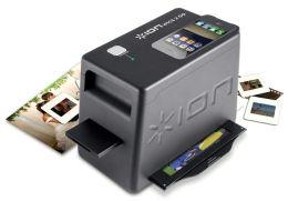 iPics 2 GO Photo Scanner for iPhone 4/4S