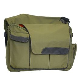 Diaper Dude Eco Friendly Diaper Bag - GreenDude