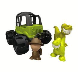Sprig Dino Adventure Rig