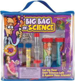 Big Bag of Science