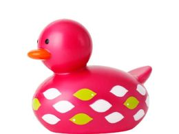 Boon, Inc. Odd Duck, Jane Pink
