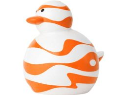 Boon, Inc. Odd Duck, Bob Orange