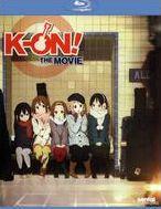 K-On!: The Movie
