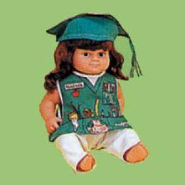 Dexter DEX 206 - Teacher Doll Costume
