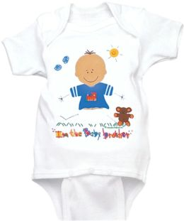 Baby Brother-ONE-12M