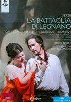 La Battaglia di Legnano (Teatro Lirico Giuseppe Verdi di Trieste)