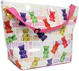 Gummy Bears Weekender Bag