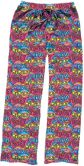 Product Image. Title: Airheads Poly Plush Pants: Size Small