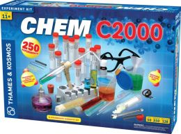 Chemistry CHEM C2000 2011 Edition