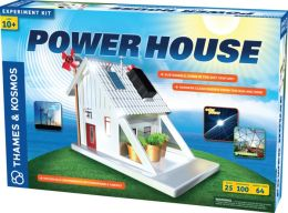 Thames & Kosmos Power House 2011 edition