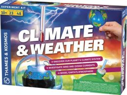 Climate & Weather Science Experiments