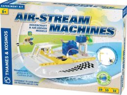 Air Stream Machines
