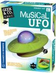 Product Image. Title: Musical UFO