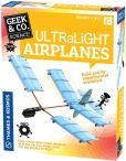 Product Image. Title: Ultralight Airplanes