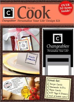 Three Designing Women Cook Design Kit