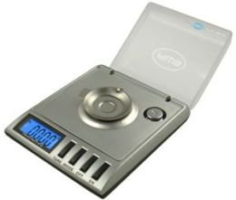 American Weigh Scales GEMINI-20 Gemini Diamond Scale 20 X .001G