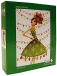 Product Image. Title: Bella Pilar Decked Out 500 Piece Puzzle