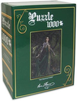 1,000 Pc Puzzle - Astranaithes - Nene Thomas