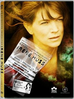 Irene Huss: Series 1 - Episodes 1-3
