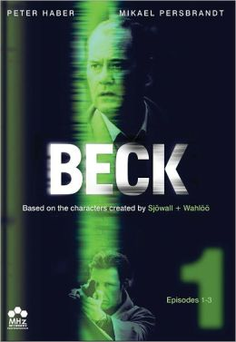 Beck: Episodes 1-3