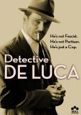 Video/DVD. Title: Detective De Luca