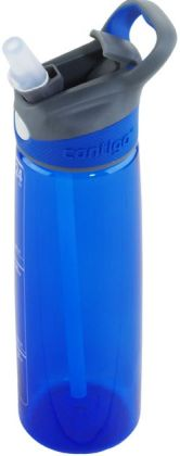 AutoSpout Blue Waterbottle- 24 oz.