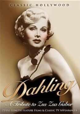 Dahling: a Tribute to Zsa Zsa Gabor / (Full)