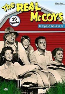 Real Mccoys: Complete Season 2