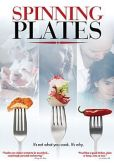 Video/DVD. Title: Spinning Plates