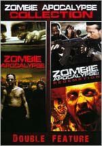 Zombie Apocalypse/Zombie Apocalypse: Redemption