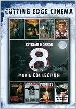 Extreme Horror: 8 Movie Collection