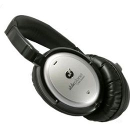 Able Planet NC500TFCC True Fidelity Noise Canceling Headphones with Ca