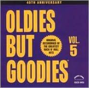 Oldies But Goodies, Vol. 5