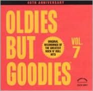 Oldies but Goodies, Vol. 7 [CD #1]