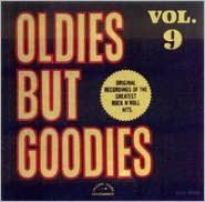 Oldies But Goodies, Vol. 9 [Original Sound 1]