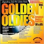 Golden Oldies, Vol. 1 [Original Sound 2002]