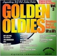 Golden Oldies, Vol. 3 [Original Sound 2002]