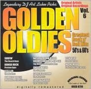 Golden Oldies, Vol. 6 [Original Sound 2002]