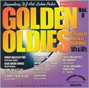 Golden Oldies, Vol. 8 [Original Sound 2002]