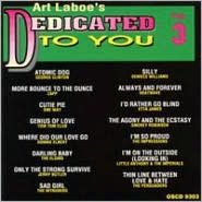Art Laboe's Dedicated to You, Vol. 3