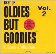Oldies But Goodies, Vol. 2 [2000]