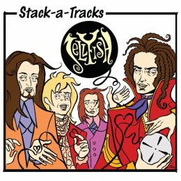 Stack-a-Tracks