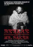 Video/DVD. Title: Beware of Mr. Baker