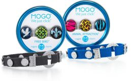 MOGO Free Spirit 4 Pack