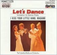 Let's Dance: I Kiss Your Little Hand