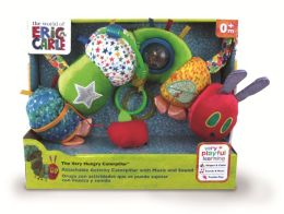 Eric Carle Activity Caterpillar