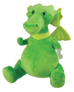 Puff the Magic Dragon Musical Plush